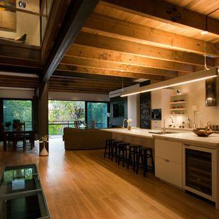 William Dewson Architects - Toronto, ON, CA M4V 1E5