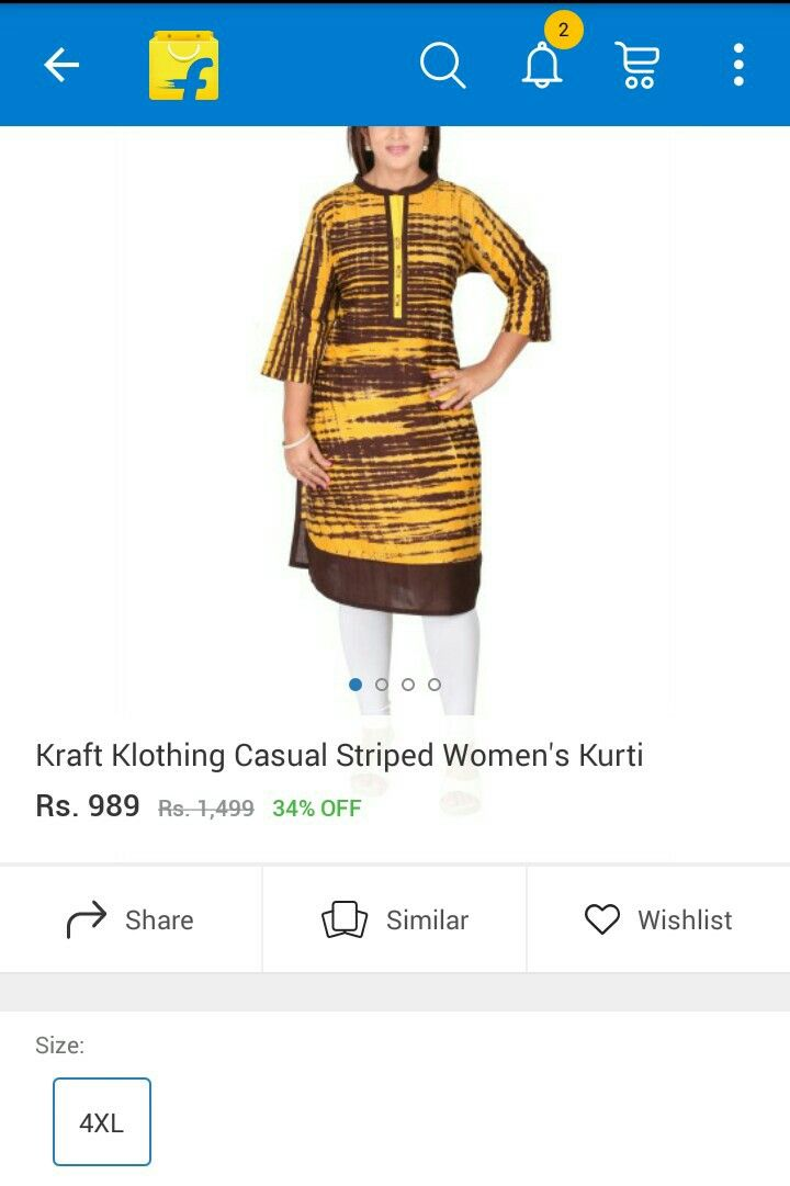 Available on flipkart india kotton kurtis