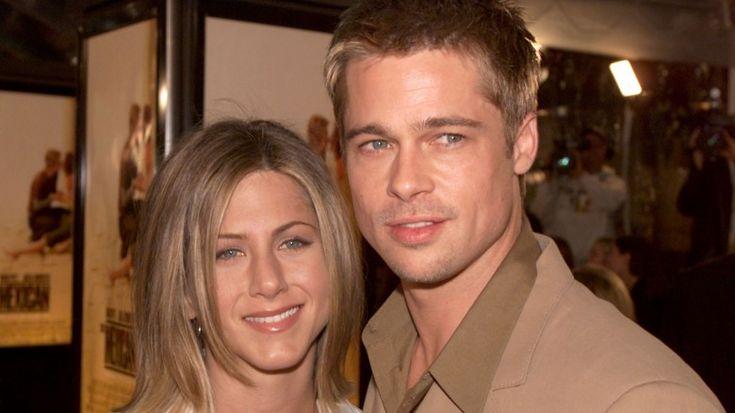 Behind Brad Pitt and Jennifer Aniston's Divorce