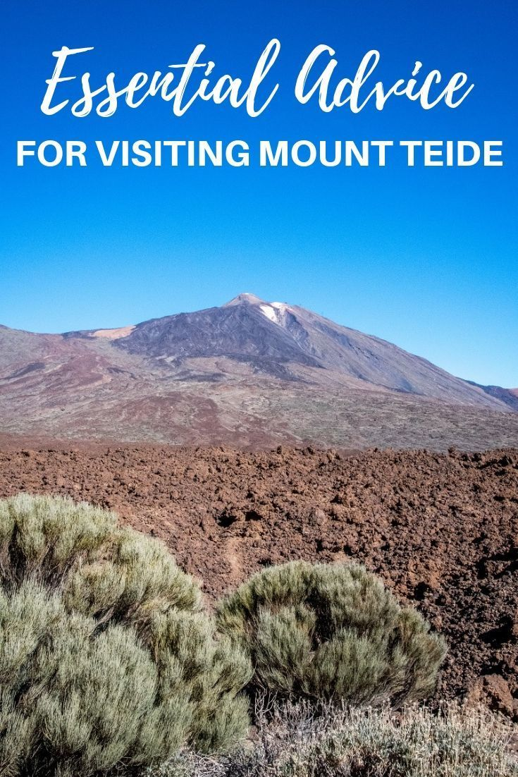 The Ultimate Guide To Visiting Mount Teide Travel Addicts Europe Travel Destinations Travel Europe Travel