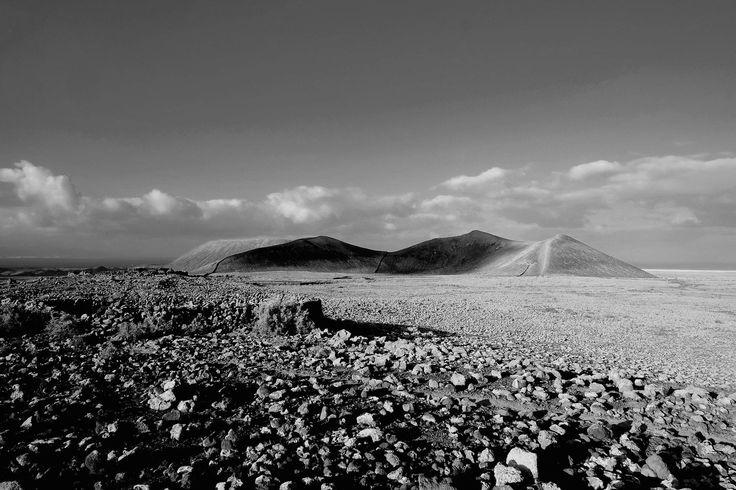 Lajares ( Fuerteventura ) by Miguel Serra on 500px