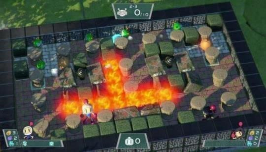 Super Bomberman R Gets PS4 Rating: A Super Bomberman R PS4 release looks to be coming as the game gets an official rating.