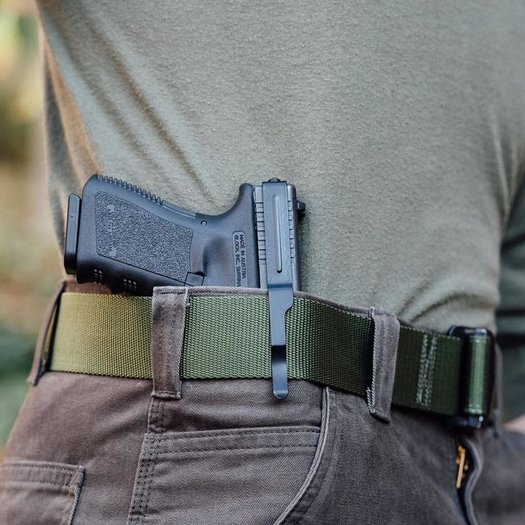 Best concealed carry options
