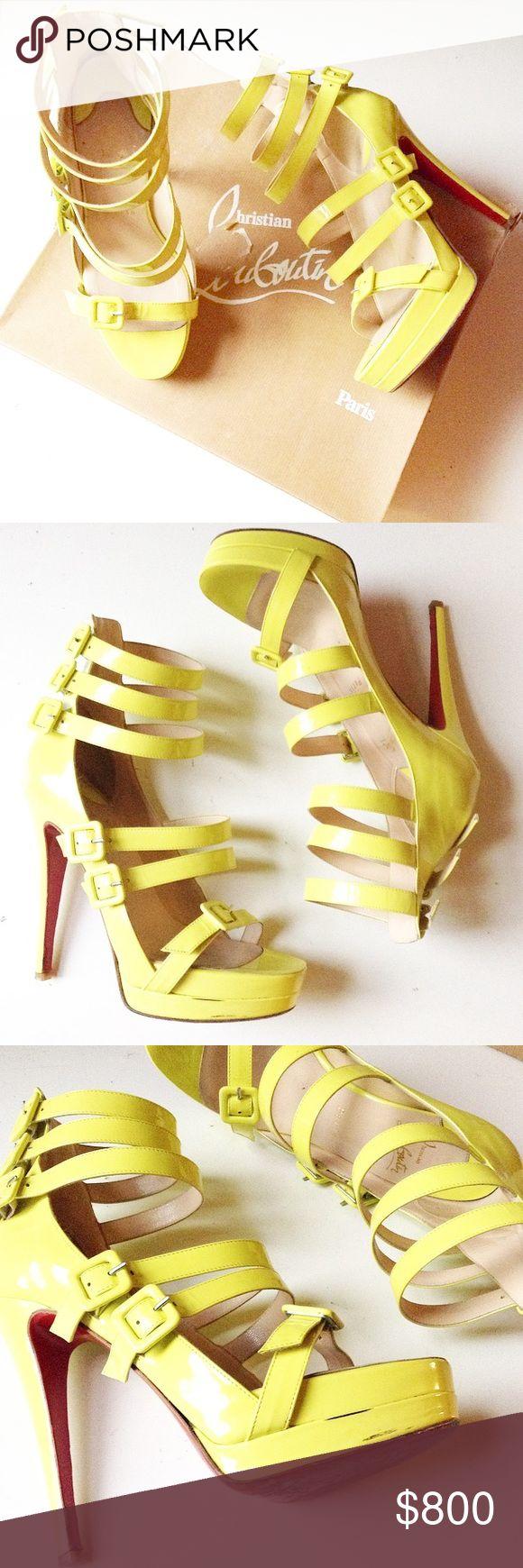 christian louboutin women heels 38.5 where to buy louboutin shoes in maryland