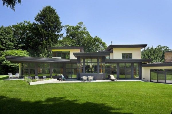 Green Home Design from Contemporary House Design Ideas for Green Home Design Ideas 600x399 Contemporary House Design Ideas for Green Home Design Ideas