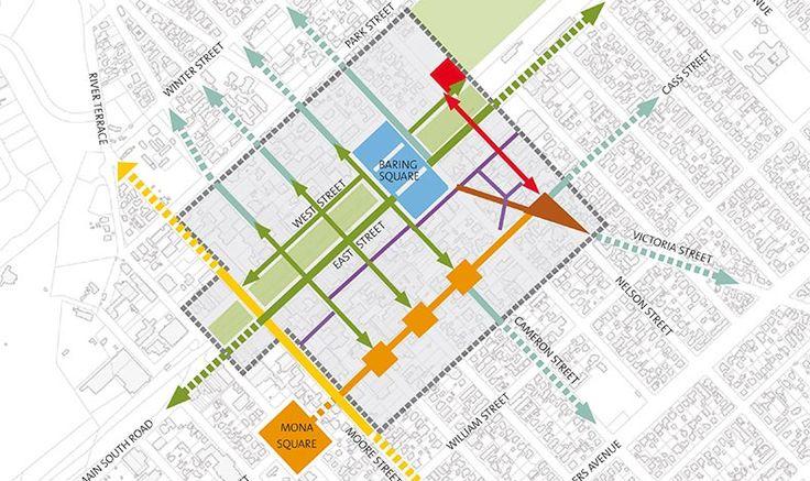 Ashburton Town Centre Concept Plan