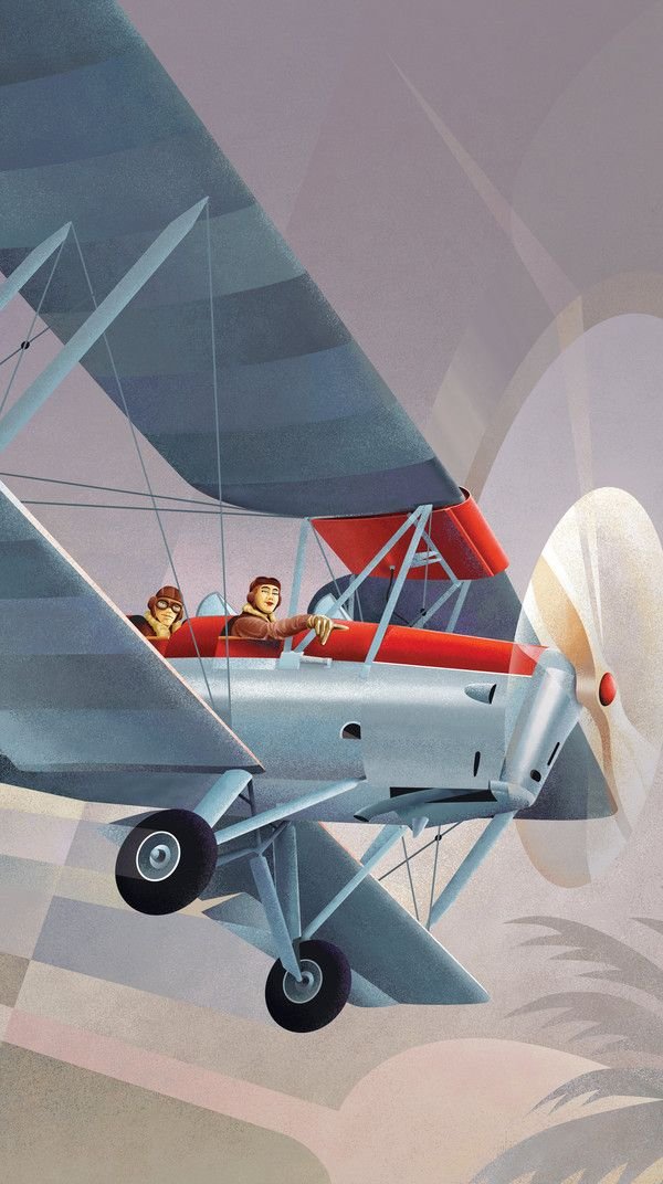 Art Deco Napier New Zealand by Stephen Fuller. @Deidré Wallace