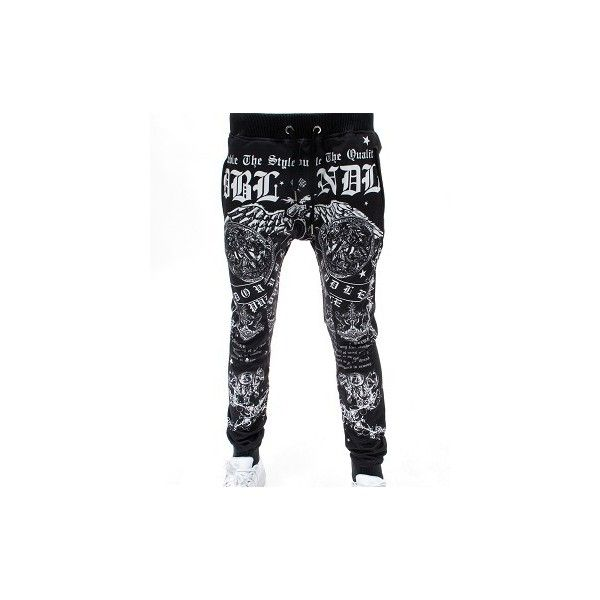ManOfFashion.com | Urban Clothing For Men : Casual Hip-Hop Clothes -... ($60) ❤ liked on Polyvore featuring men's fashion, men's clothing, urban men's fashion and urban mens clothing