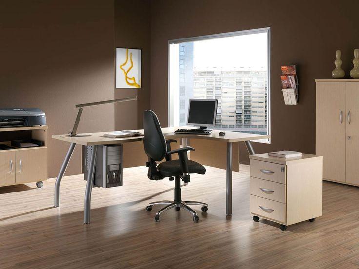 Mobiliario de oficina (1694 – O42) - Muebles CASANOVA