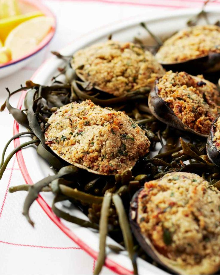 Clams casino dip recipe ritz crackers