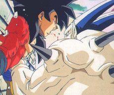 Goku images goku sexy wallpaper and background photos