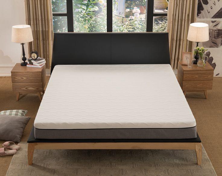 noffa 8inch memory foam mattress firm universal comfort pain relief bed mattress queen