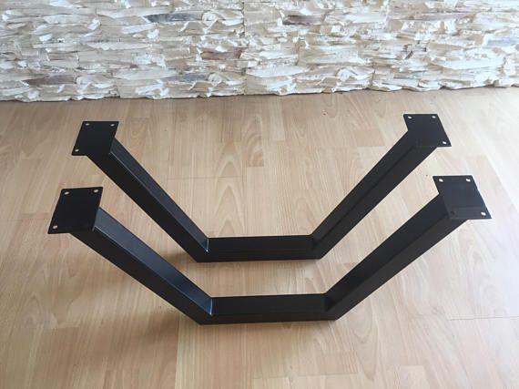 die 25 besten tischbeine ideen auf pinterest selbstgemachte tischbeine metalltischbeine und. Black Bedroom Furniture Sets. Home Design Ideas