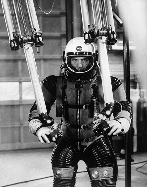 57 best Retro Space Suits images on Pinterest