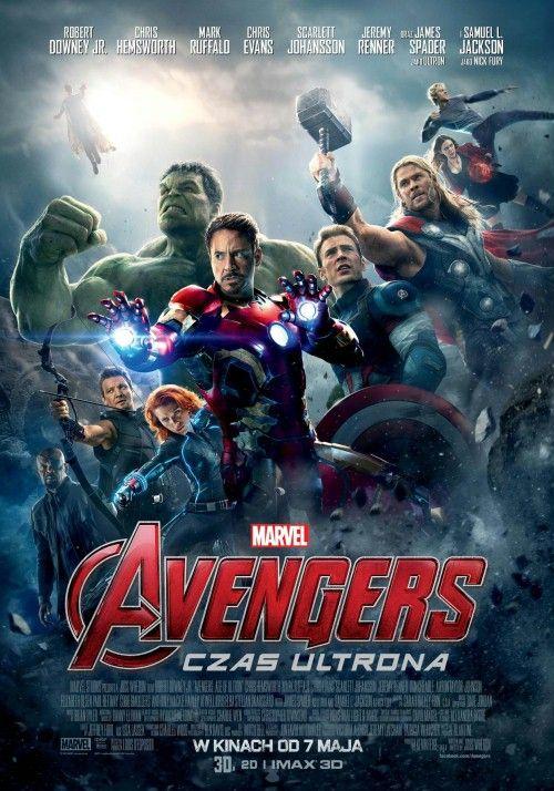 """Wizualnie nie ma się po prostu do czego przyczepić. Efekty specjalne zostały dopracowane z największą starannością, sekwencje walki wywołują falę """"ochów"""" i """"achów"""", a roboty-wrogowie rzeczywiście mogą przerażać. Nie horrorowo przerażać, ale widz czuje, że z takimi blaszakami lepiej nie zadzierać. Chyba że jest się Avengersem, oni mogą wszystko."""