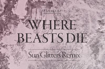Where Beasts Die