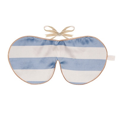 Eye mask - Love our gorgeous silk and velvet summer eye mask collection!