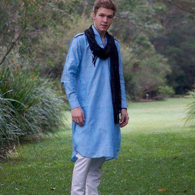 devs.com.au Kashmiri Outfit