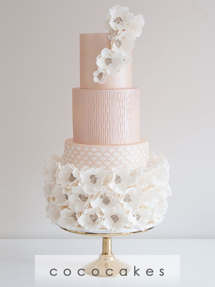 Cake by Coco Cakes