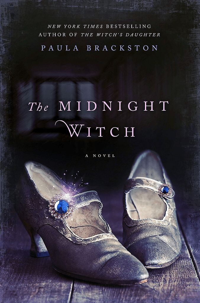 Fall Under the Spell of These 13 Bewitching Books About Witches: Witch, please! Get in touch with your bad side with these bewitching books rounded up by Off the Shelf, a daily blog that connects great books with great readers.