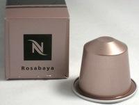 Nespresso Rosabaya de Colombia: Die Vielfalt, Nespresso Rosabaya, Crus Genannt, Of Colombia, Nespresso Grand, Grand Crus, Ein Markenzeichen, Der Zur, Auswahl Stehenden