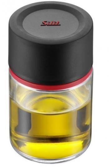 Pojemnik na oliwę lub ocet Storio (pojemność: 100 ml) - Silit