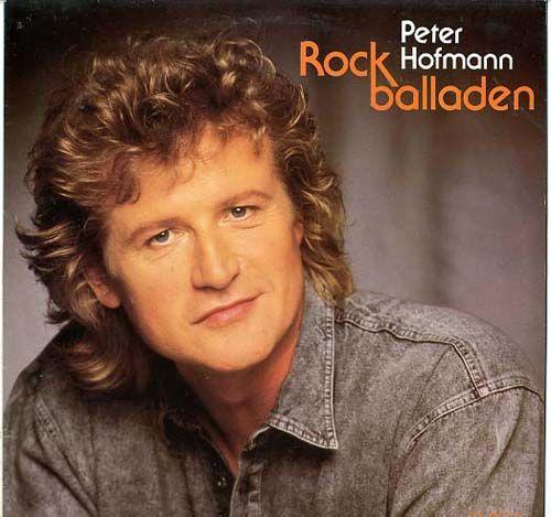 peter hofmann | coveransicht peter hofmann rock balladen peter hofmann rock balladen ...