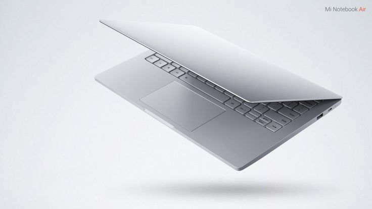 Xiaomi's inexpensive laptop is like a Macbook Air with gaming hardware inside.