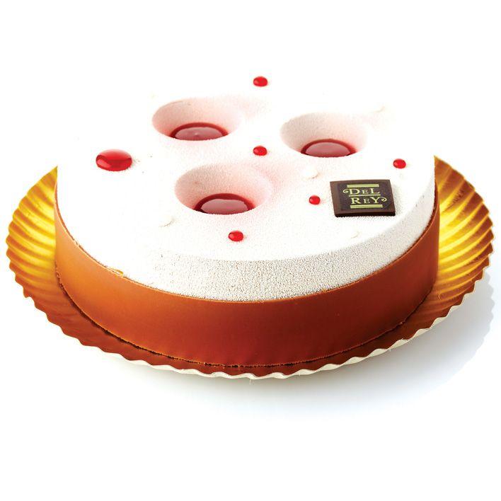 Del Rey - ice cream cake