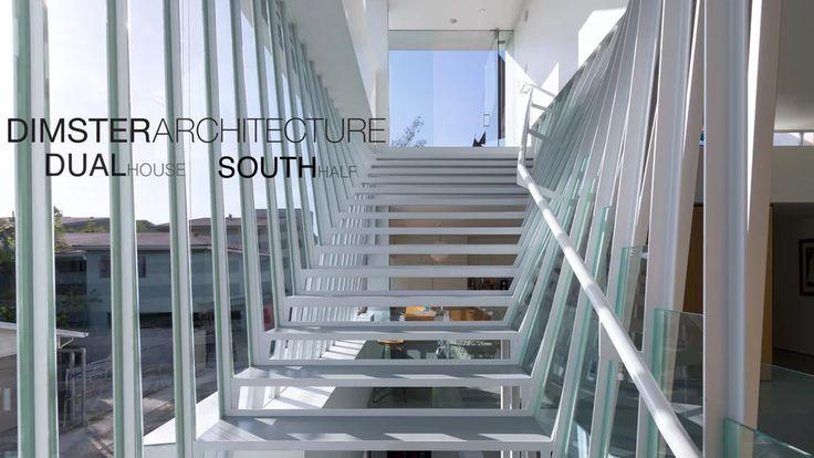 Dimster Архитектура | двойной дом - Южная половина | Венеция, Калифорния на Vimeo