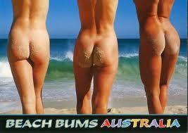 #BeachBums #ModelCoLovesAus