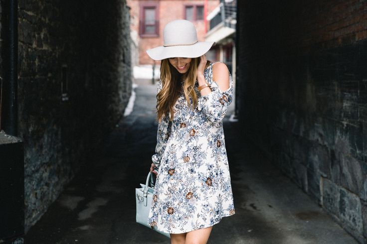TVTM www.tvtmvirginie.com fblogger boho dress spring aeostyle american eagle