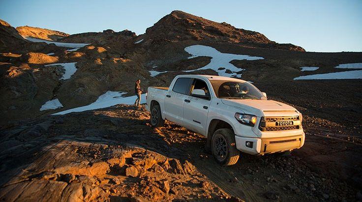 28 Best Toyota Tundra In Arlington Images On Pinterest