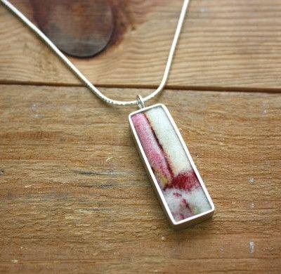 'Pleasure Gardens' necklace £95