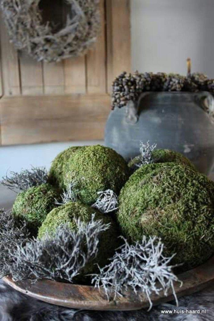 25 beste idee n over kerst trap op pinterest - Decoratie montee d trap ...
