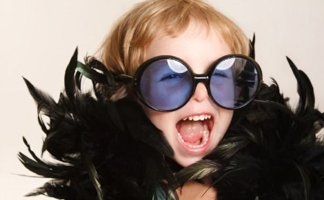 """Check out the best Pinterest board EVER CREATED: """"Quinoa, the toddler fashionista and me"""""""