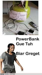 powerbank maddog