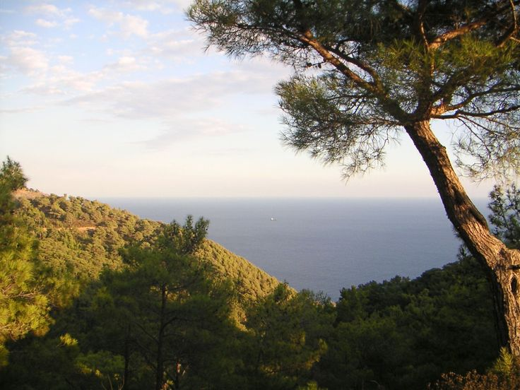 Küste bei Anamur