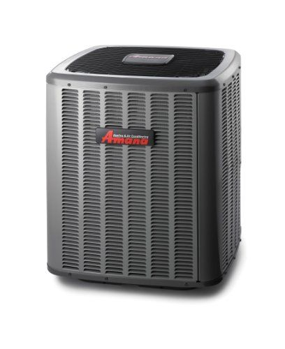 Includes Amana Model Numbers: ASXC180481The Amana Brand ASXC18 Air Conditioner uses the chlorinefreeR-410A refrigerant and is part of our new ComfortNetfamily of communicating units. In addition, the ...