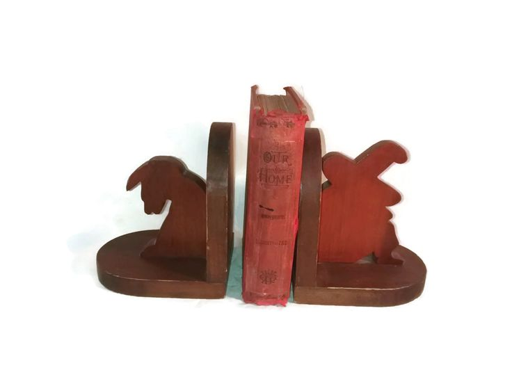 Excited to share the latest addition to my #etsy shop: Vintage Southwestern Bookends, Mexican Man and Donkey , Wooden , Siesta http://etsy.me/2jwbQG0 #vintage #homedecor #woodenbookends #sleepingmexican #southwest #siesta #sombrero #donkey #mexico