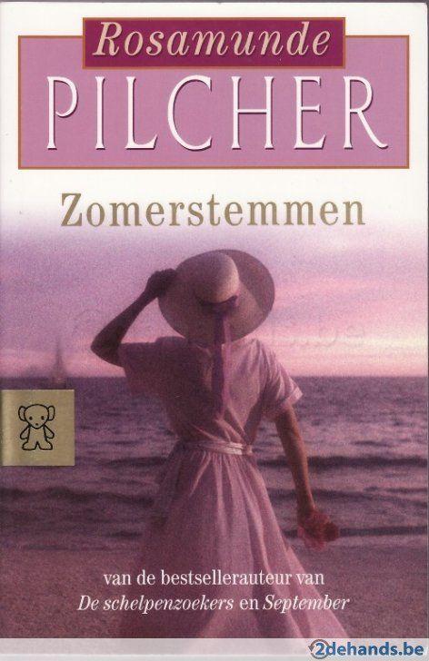 Rosamunde Pilcher - Zomerstemmen