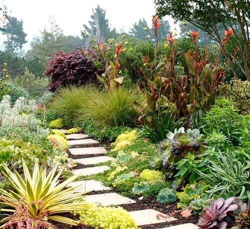 16 Best 34 Lebendigen Pflanzen-Garten-Ideen Images On Pinterest