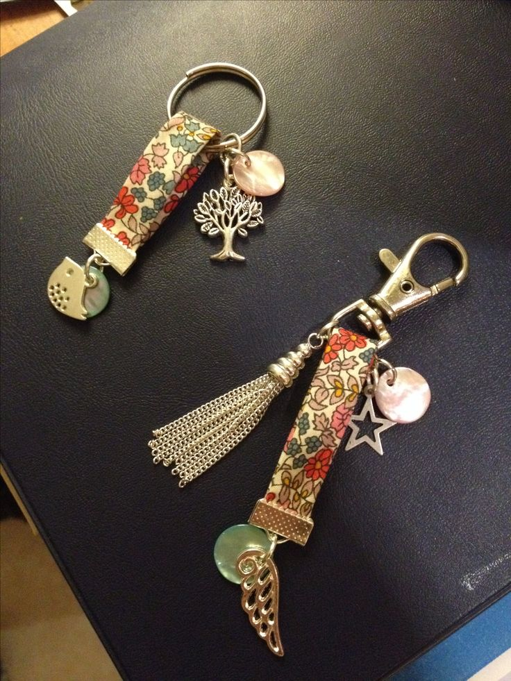 Bijoux de sac Liberty