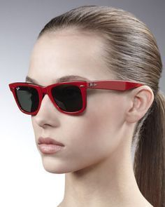 ray ban sunglasses for men/women | ray ban outlet  $12.95 | See more about red pattern, silk tie and wayfarer.