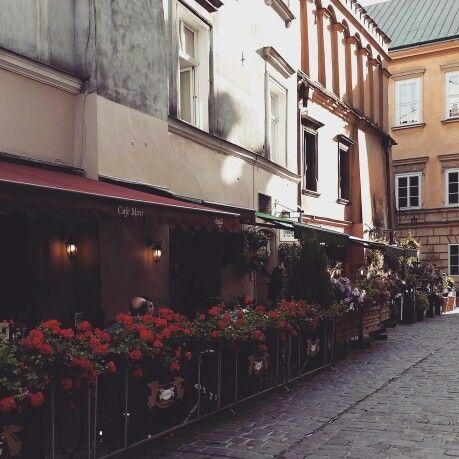 #krakow