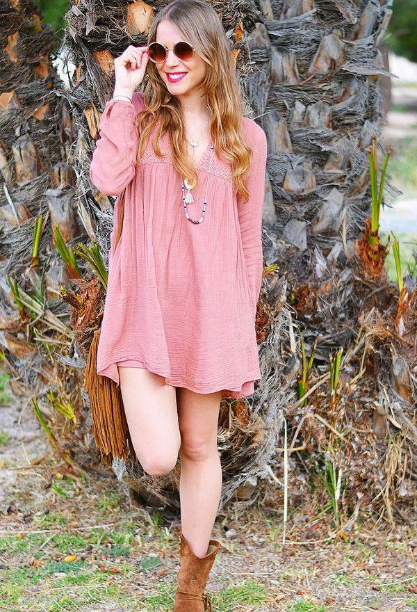 Mejores 88 imágenes de vestidos en Pinterest | Ropa informal, Mi ...