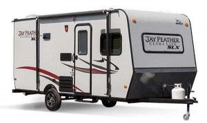 Jayco Travel Trailers: A Guide To Finding The Perfect Brand/Model To Fit Your Camping Needs