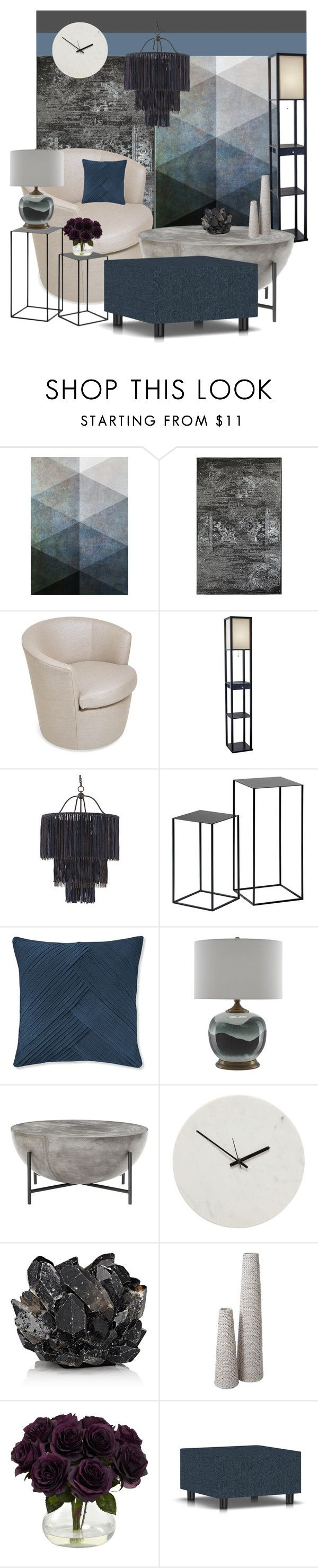 Home decor collage from january 2017 featuring currey company -  House Spaces By Tes Gray Liked On Polyvore Featuring Interior Interiors Interior Design Home Home Decor Interior Decorating L R Resources Currey