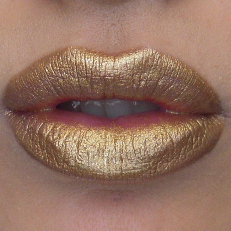 U0026quot;MISCHIEVOUSu0026quot; Described As Neutral Metallic Gold. I Would Wear This Everyday Of My Life ...