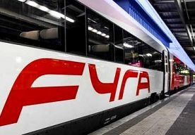 4-Jun-2013 17:34 - ER IS NIETS MIS MET DE FYRA. AnsaldoBreda, leverancier van de Fyra-treinen, verwerpt de beschuldigingen van de NS en Belgische Spoorwegen dat er van alles mankeert aan de…...